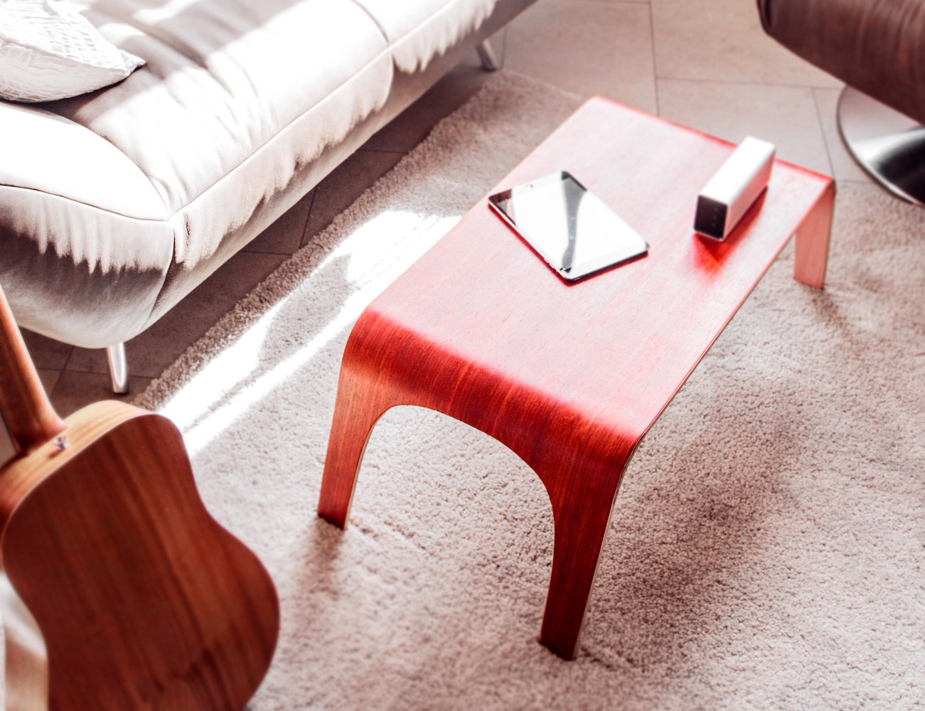 JUNGHOLZ – The Most Elegant Table for Your Home