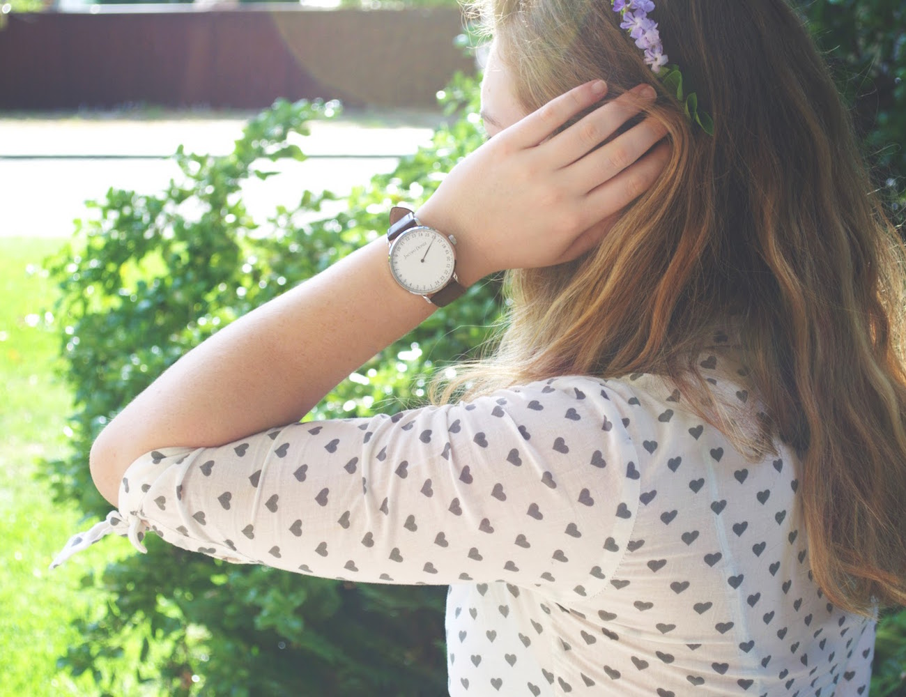 Jacopo Dondi – 24-Hour Watches