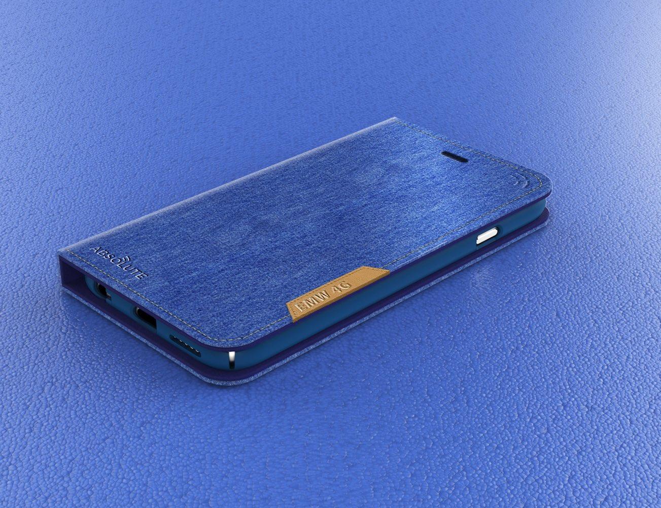 LINKBOOK PRO – LTE Signal Booster Case