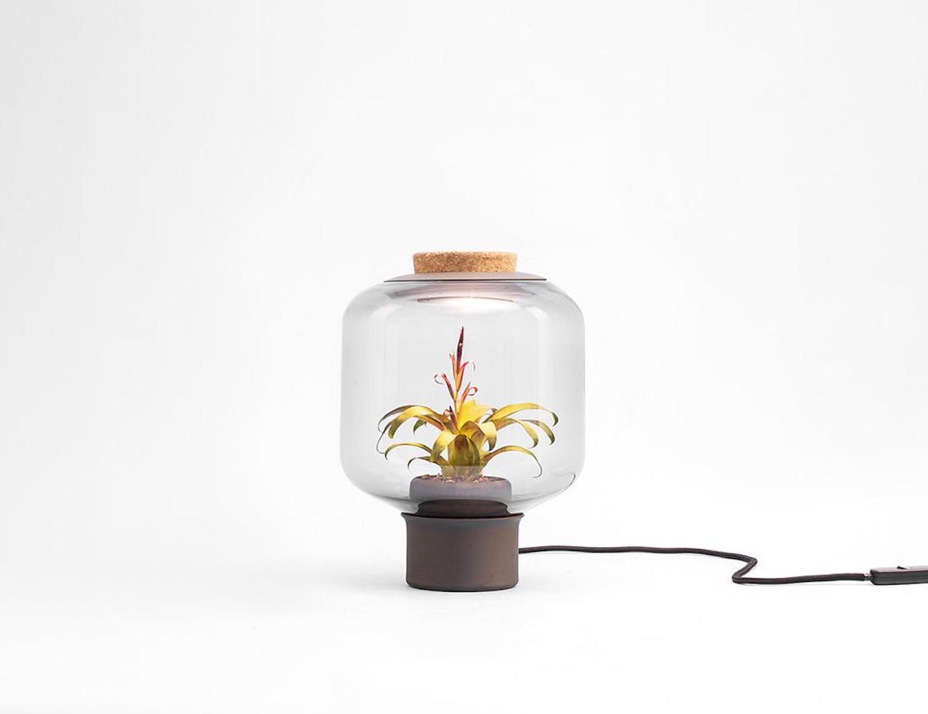 Lamp Mygdal by Nui Studio