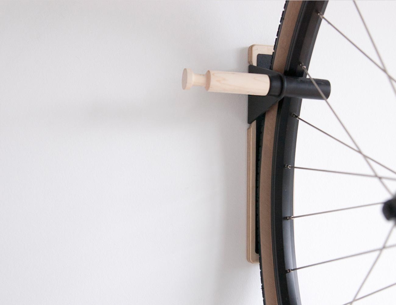 Lift – The Ultimate Multi-Use Bike Hook