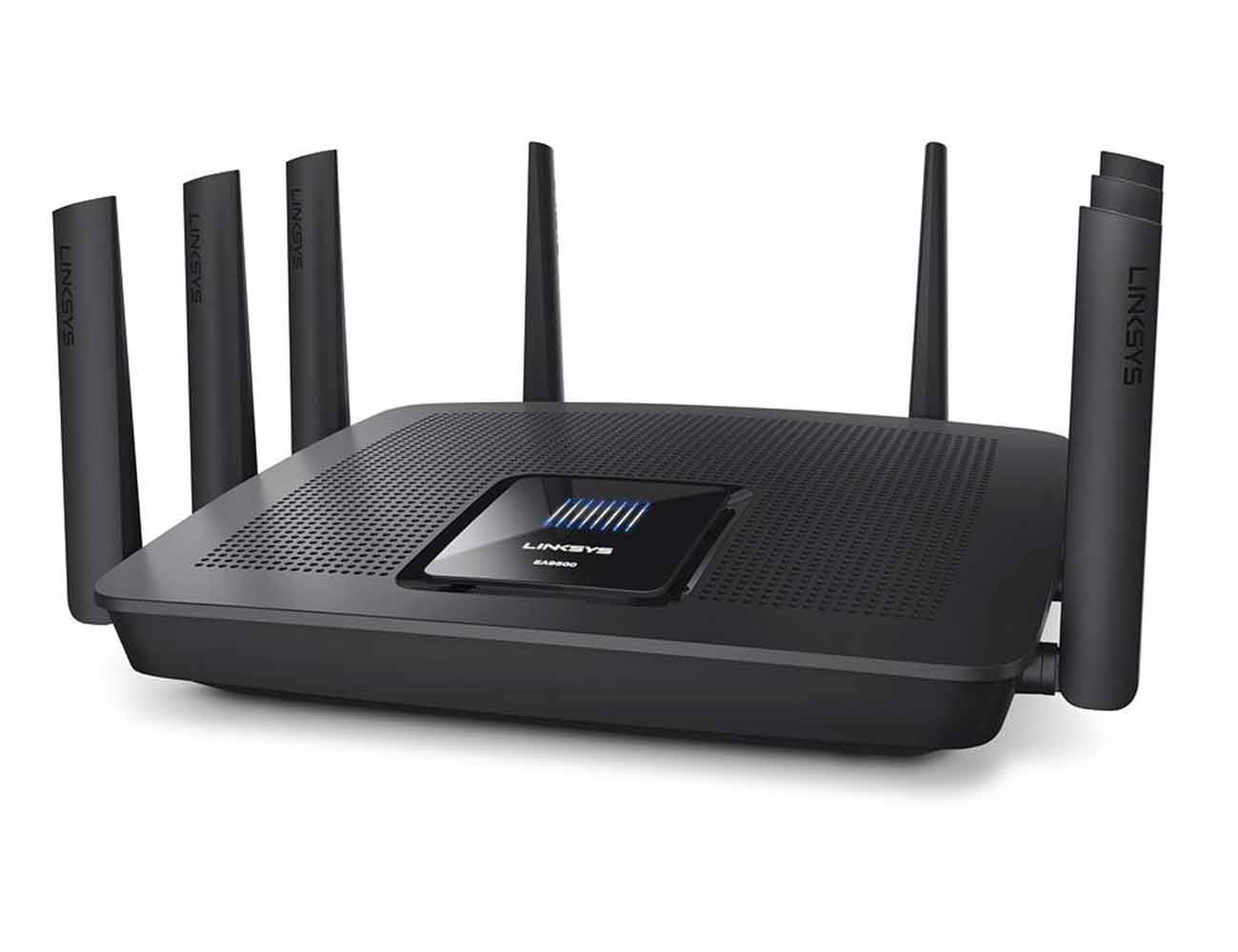 Linksys EA9500 Super Fast Router