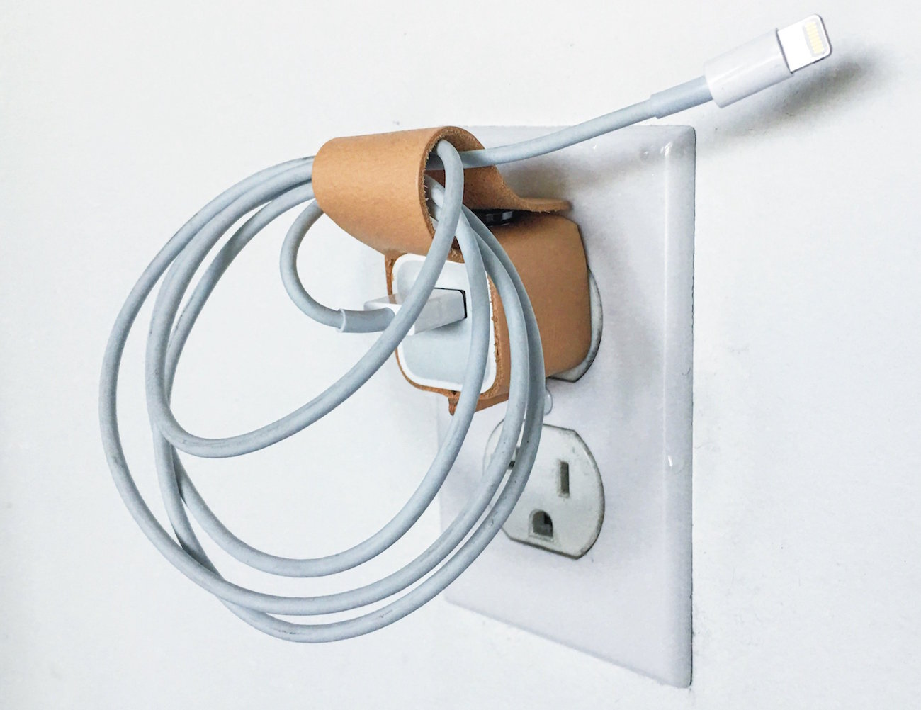 Lupito Charger and Cable Organizer 3-Pack by This Is Ground