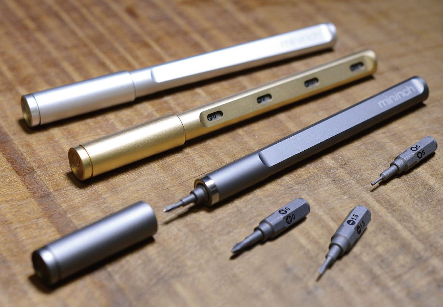 Mininch Tool Pen Mini