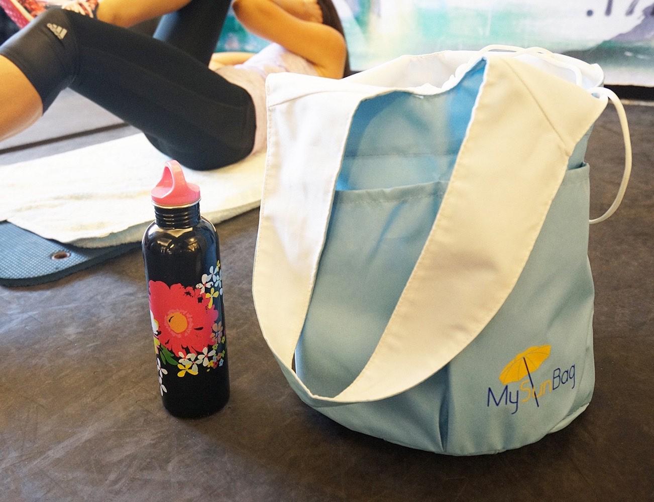 MySunBag for Shore