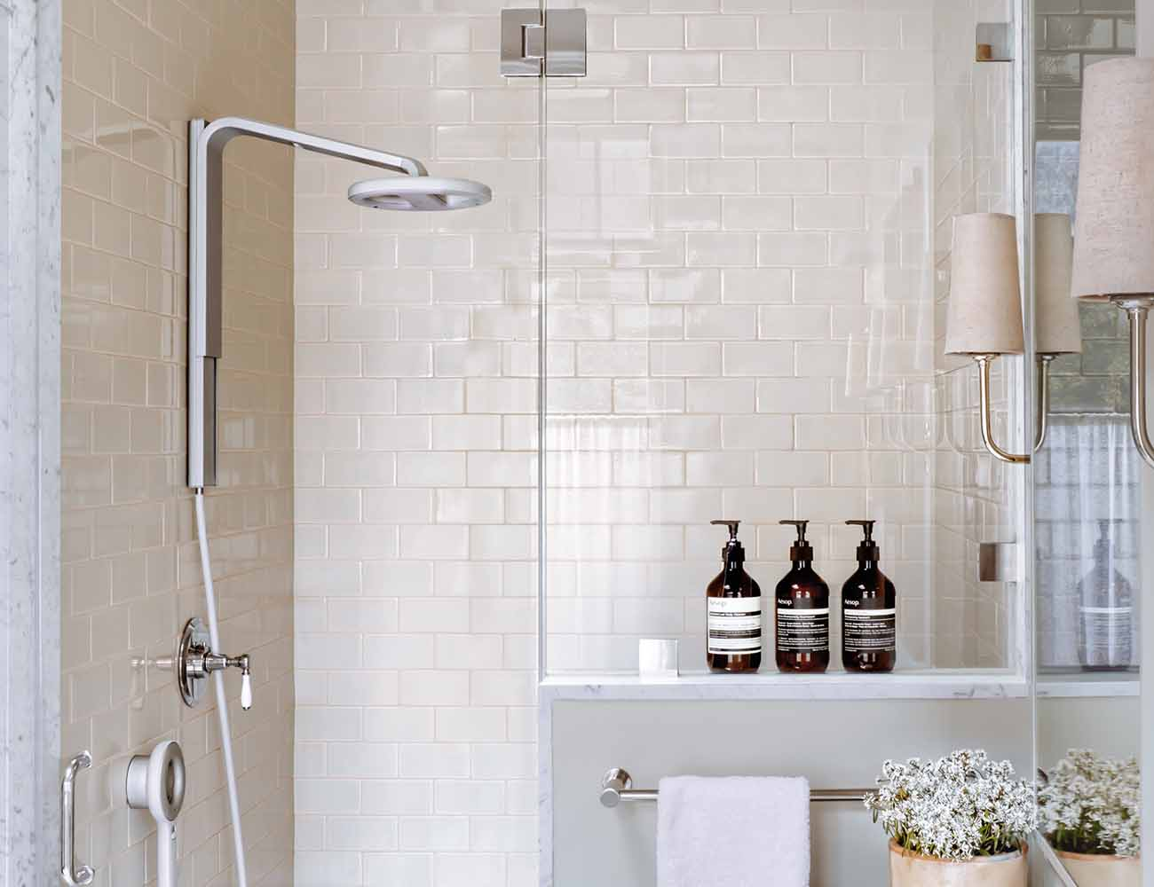 Nebia Shower – Better Experience, 70% Less Water