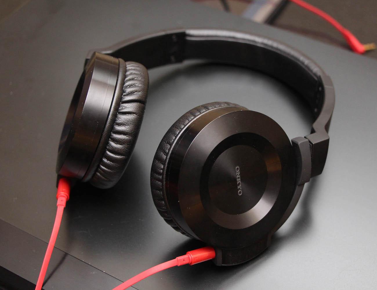onkyo headphones. Onkyo ES-HF300 On-Ear Headphones Y