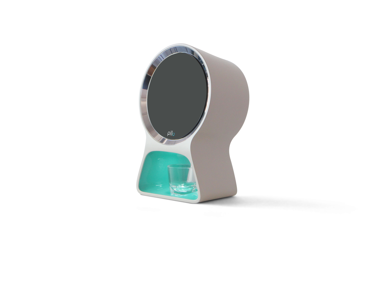 Pillo – World's First Intelligent Healthcare Robot