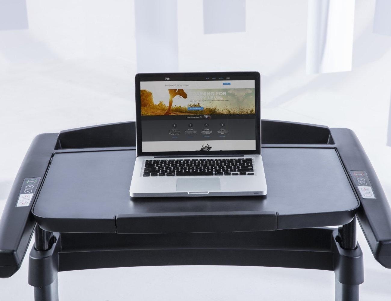 ProForm Thinline Treadmill Desk