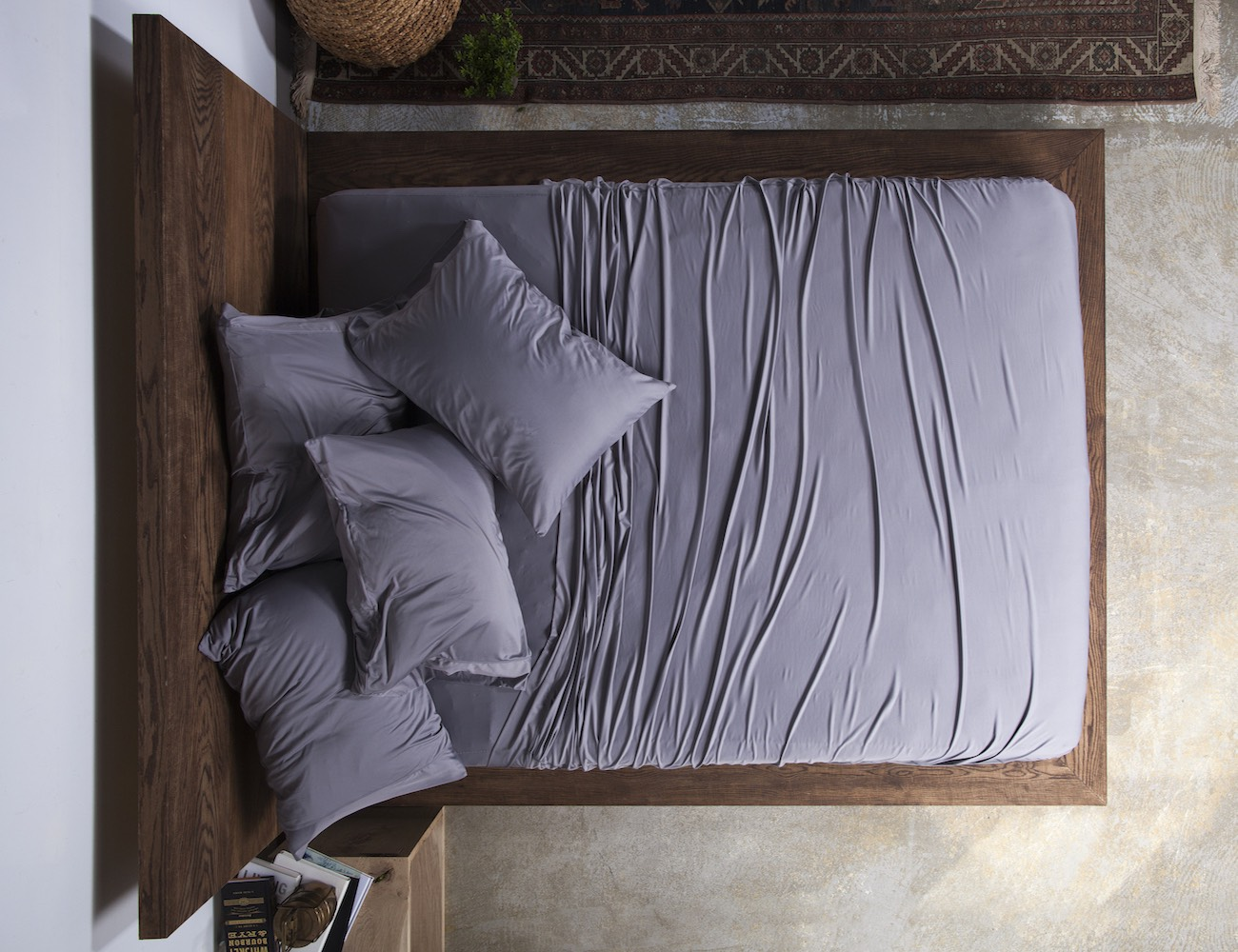 SHEEX® Performance Bedding and Sleepwear