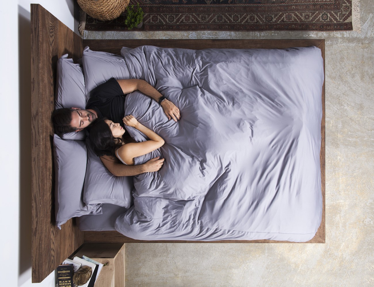 SHEEX® Performance Bedding and Sleepwear