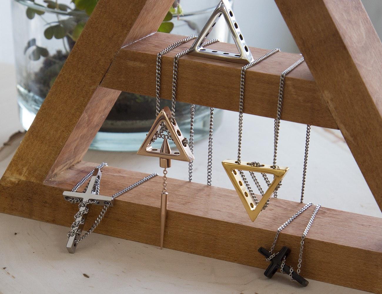 SICOX – Simple Complex Jewelry