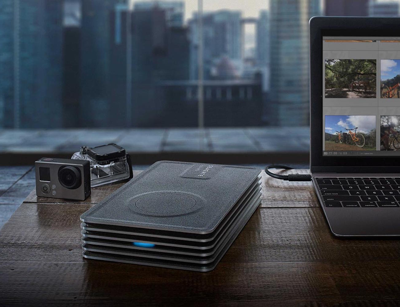 how to use a seagate external hard drive with usb