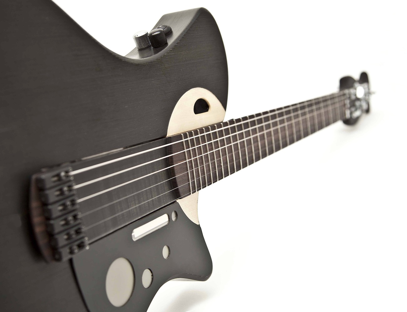 Sensus Smart Guitar by Mind Music Labs