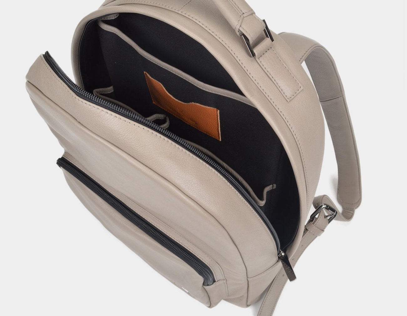 Terracomo Leather Archer Backpack