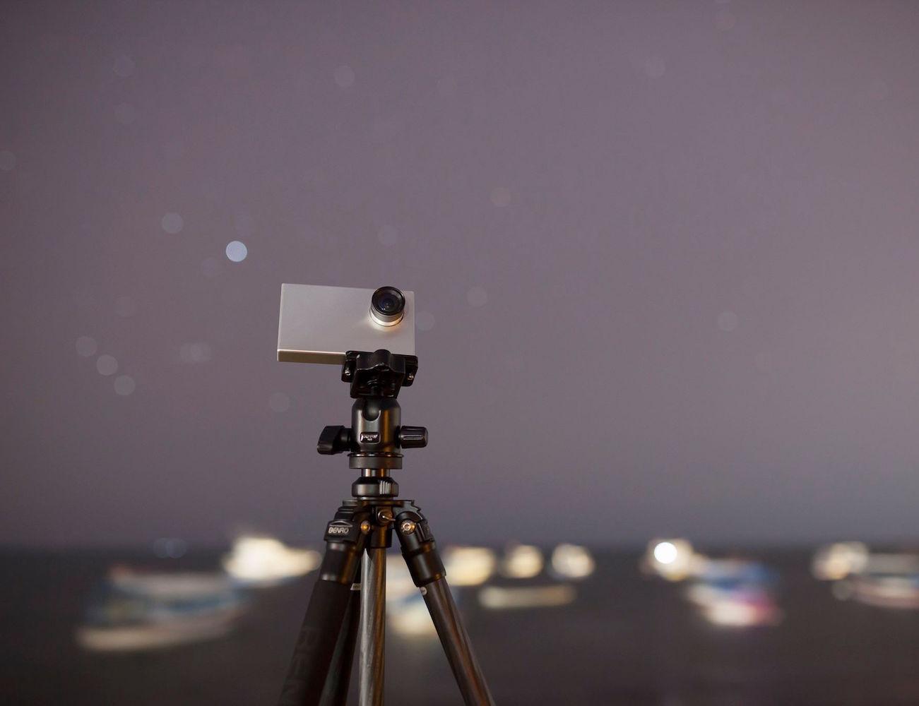 Tiny1 – The World's Smallest Astronomy Camera