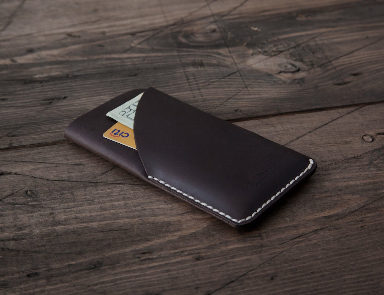Truffle+IPhone+Sleeve+And+Wallet+By+GRAMS28