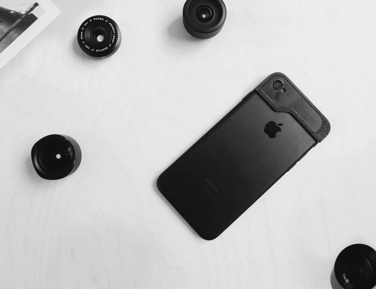 Turnikit – iPhone lens adapter for iPhone 6 & 6 plus