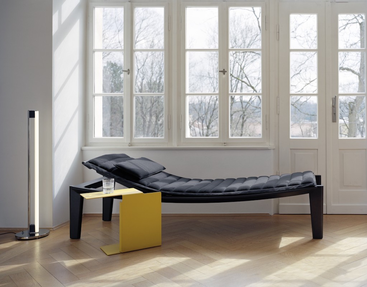 Ulisse Daybed from ClassiCon