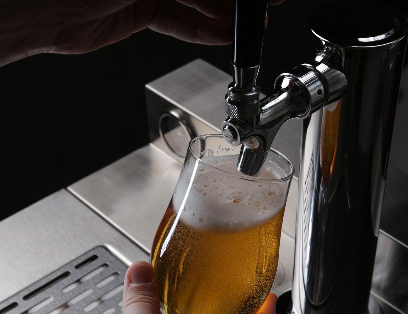 Vessi Fermentor – Home Beer Brewing System