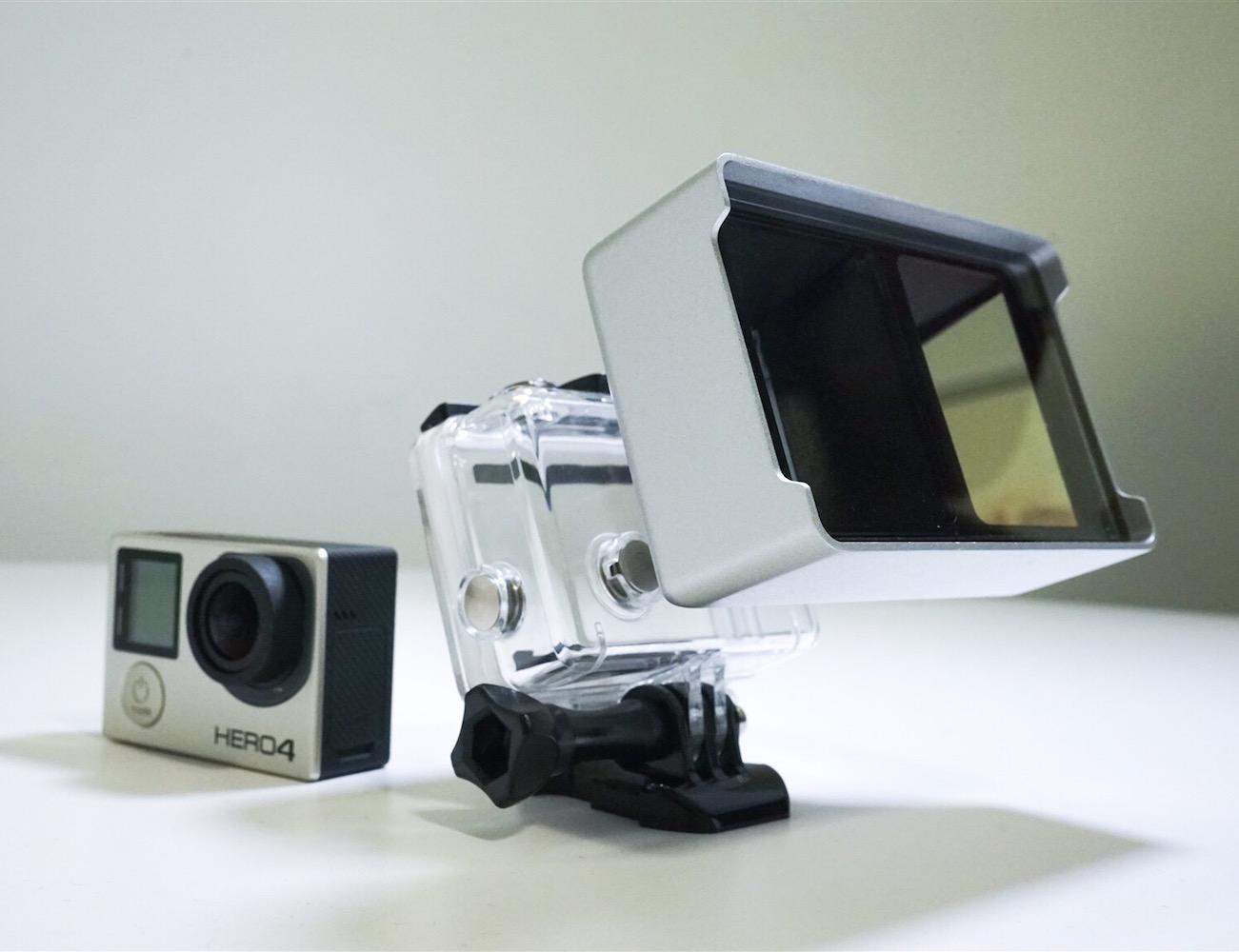 Vitrima – 3D GoPro Camera Lens