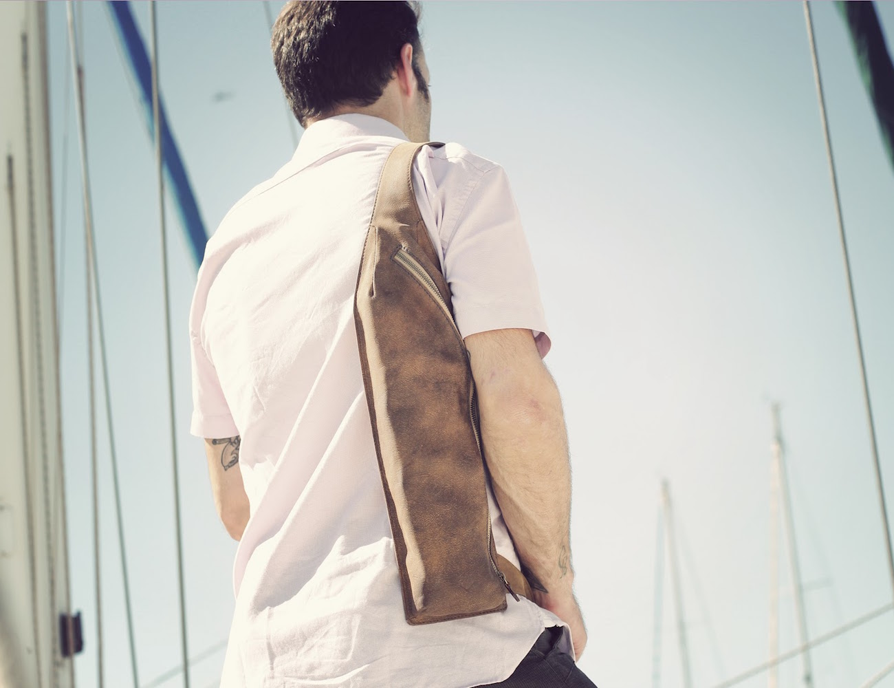 Vortex Shield Urban Bag