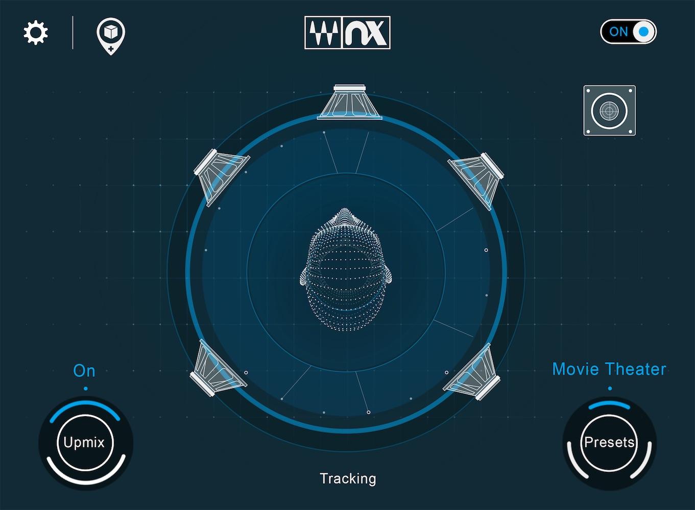 WAVES Nx – 3D Audio On Any Headphones