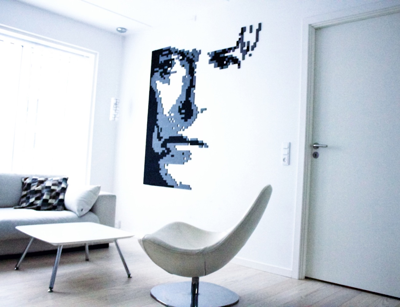 Wallz Copenhagen – Amazing Wall Art Like Never Before!