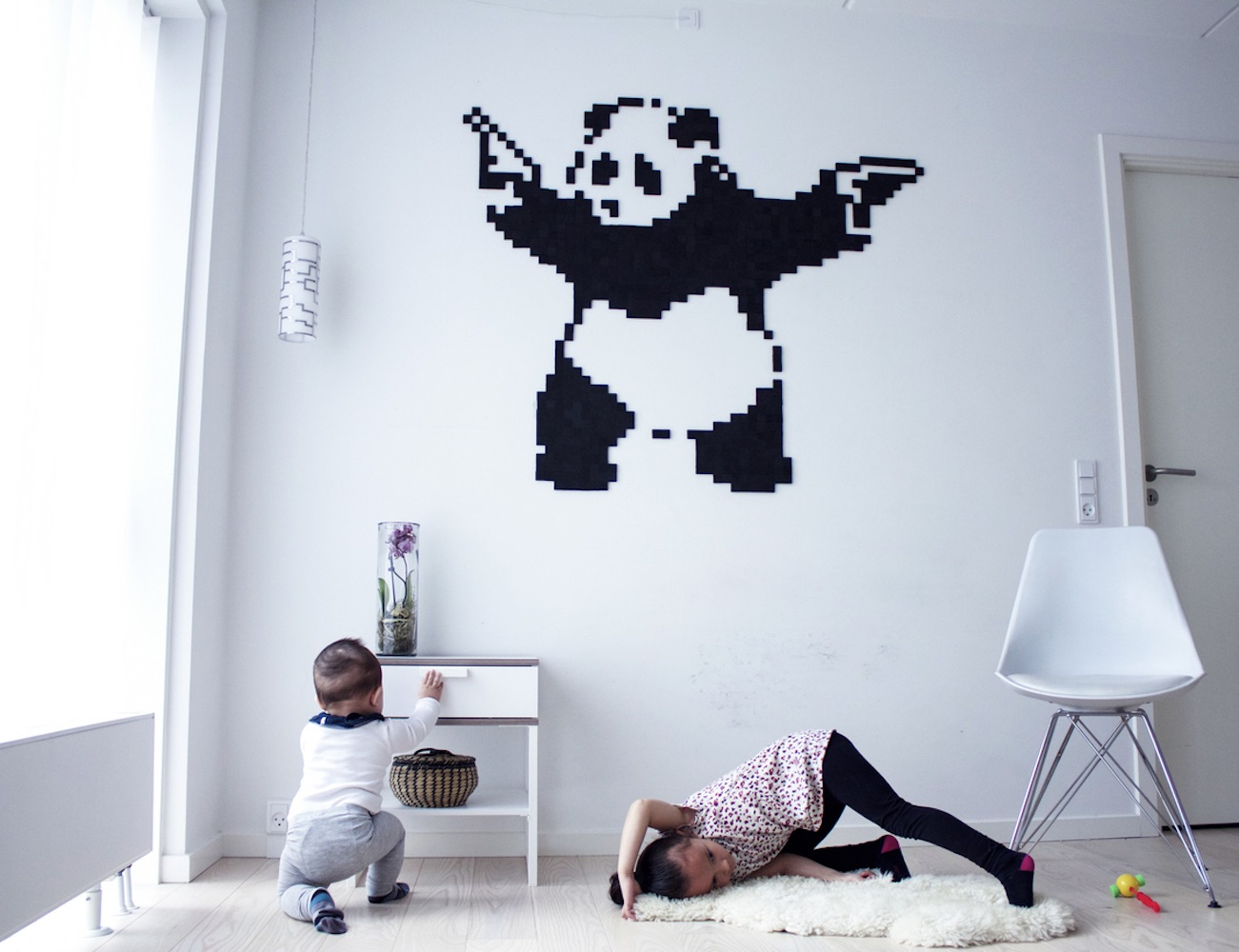 Amazing Wall Art wallz copenhagen - amazing wall art like never before! » gadget flow