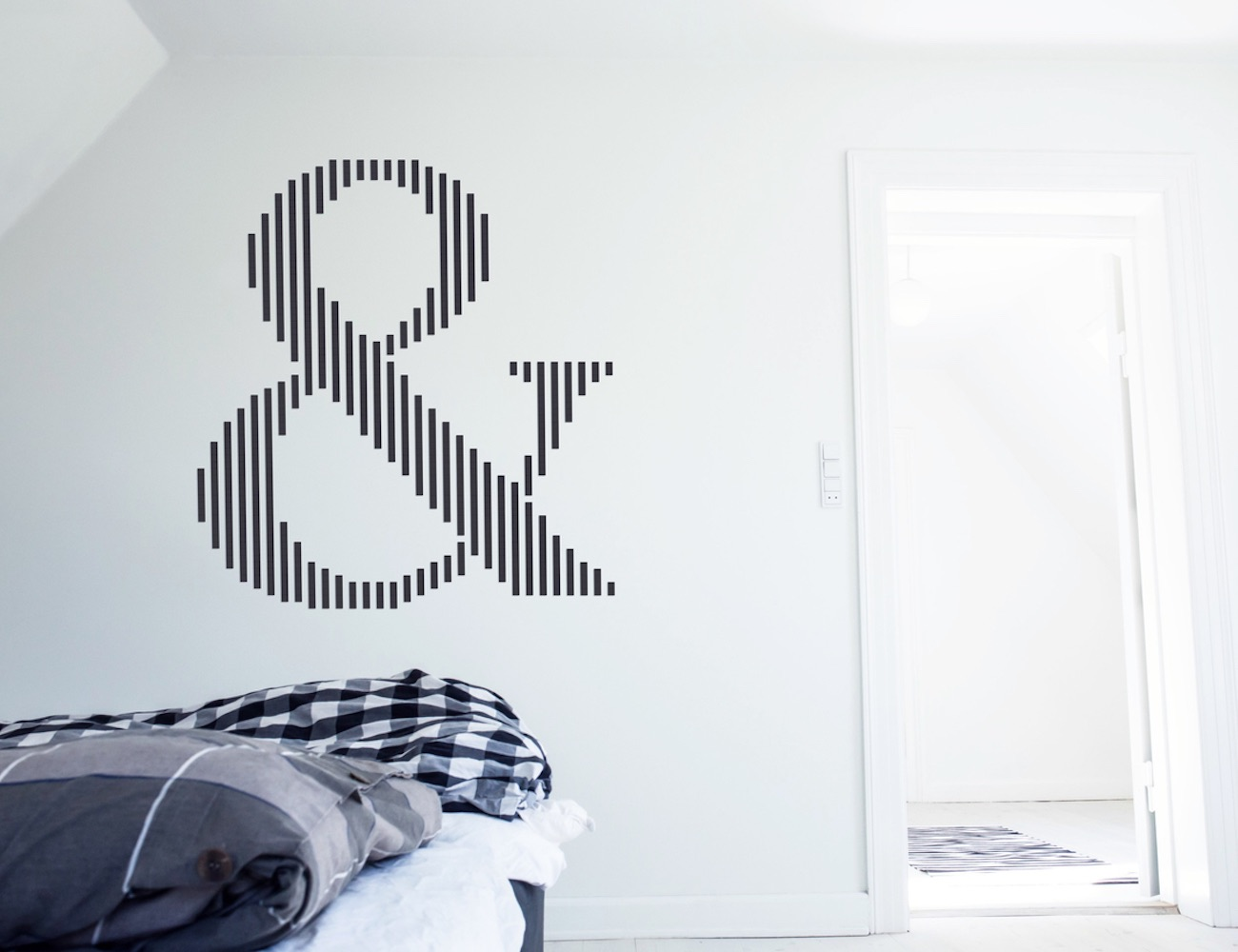 Wallz Copenhagen – Amazing Wall Art Like Never Before!