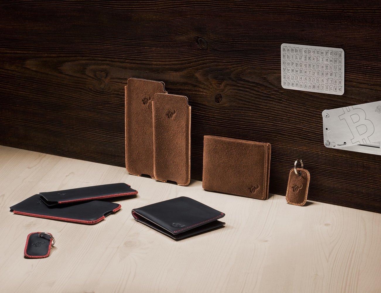 Woolet – Smart Slim Wallet