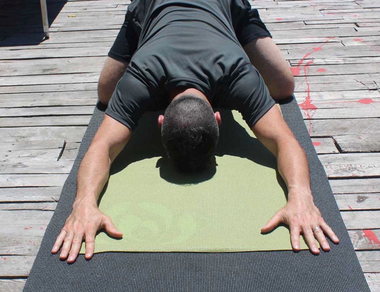 Yeoman Gear – Yoga Gear for Men and People Who Are Not Tiny