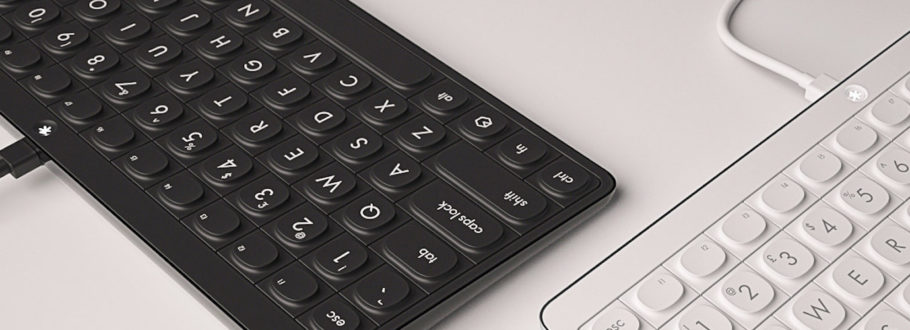 SilentKeys Is a Keyboard that Offers Plug-In Privacy Protection