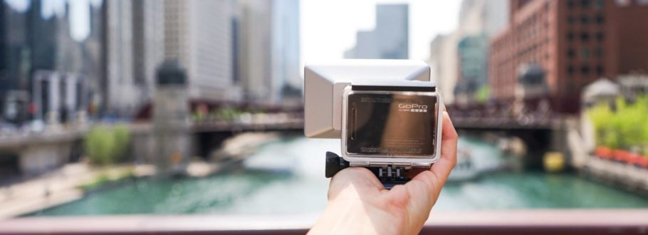 The Vitrima Lens Lets You Record in 3D Without Extra Software