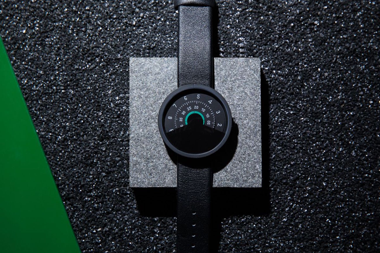 ANICORN+Series+000+Analogue+Watch
