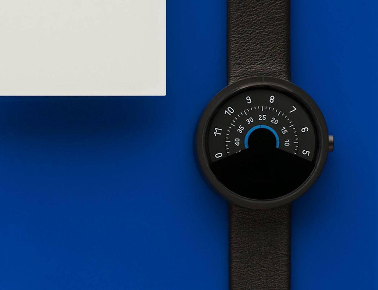 ANICORN Series 000 Analogue Watch