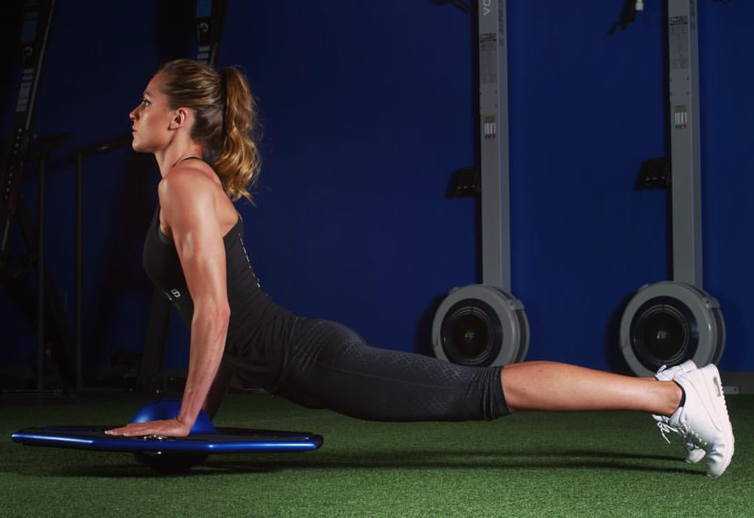 AXIUS – Functional Core, Balance and Mobility Training System