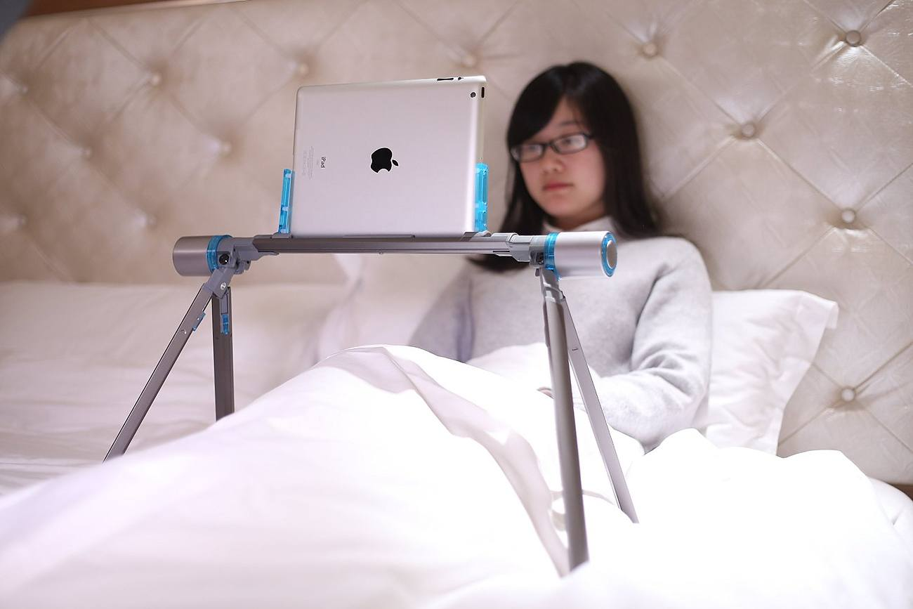 Aluminum+Portable+Tablet+Stand+By+Rapahan