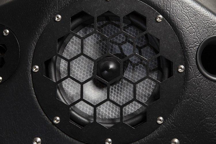 BeatRinger – The Speaker Backpack