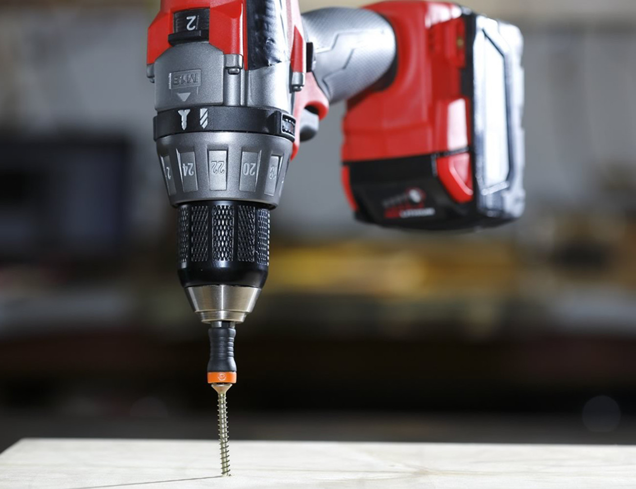 Blister B30 – Magnetic Screw Holder