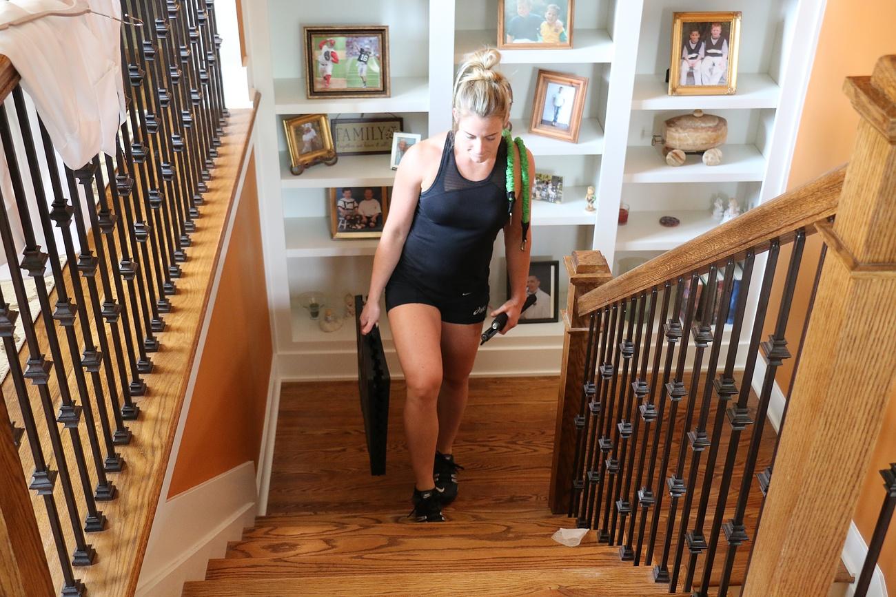 BodyBoss 2.0 – A Fun Home Gym You Can Take Anywhere