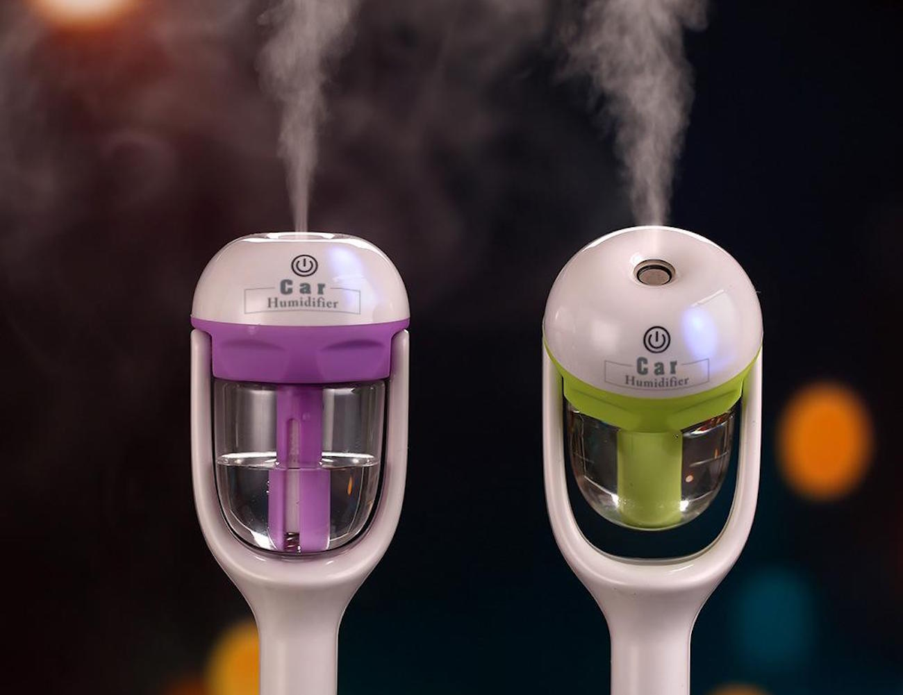 Car Humidifier by Nanum
