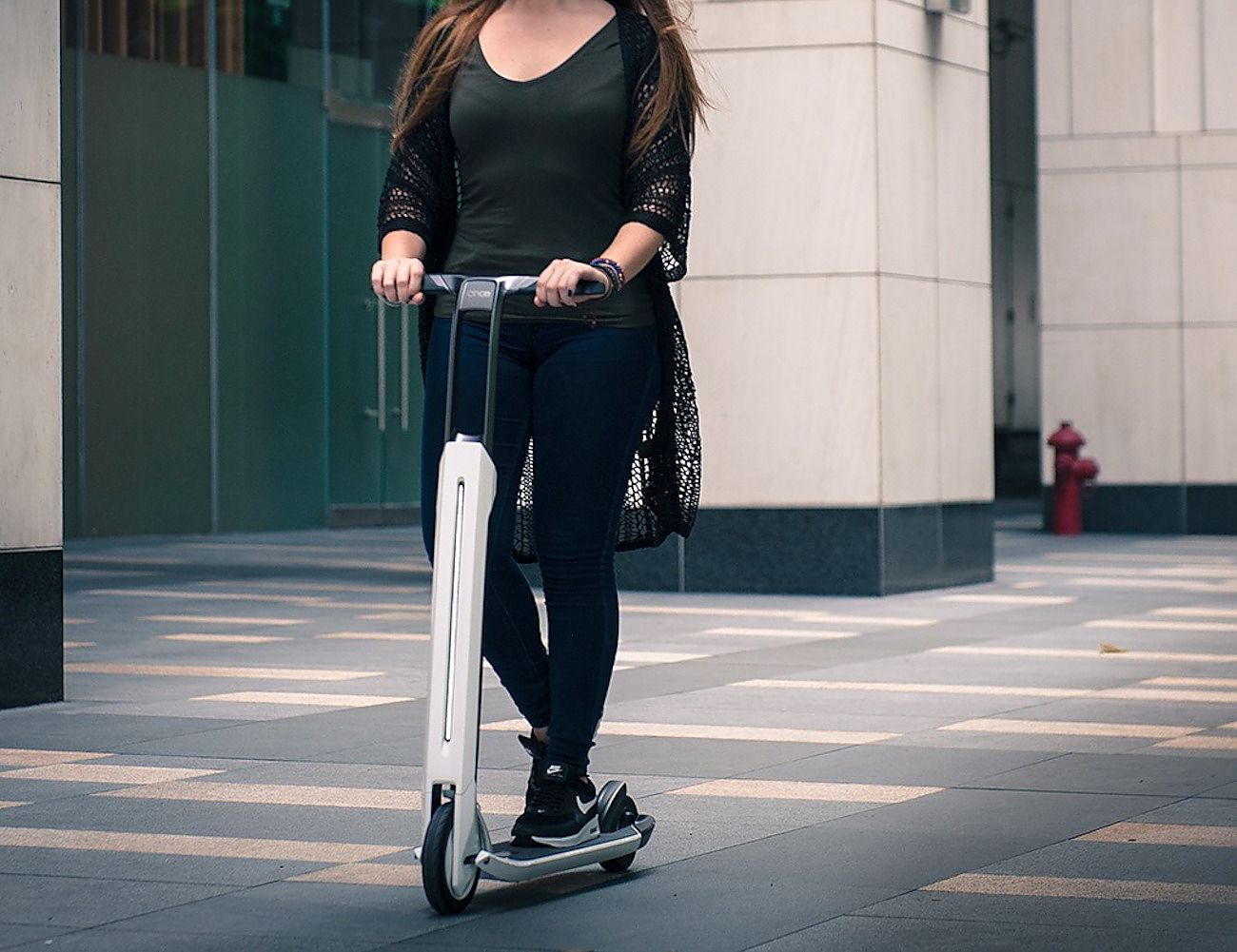 CityGo Urban – Changing your Urban Commute Forever
