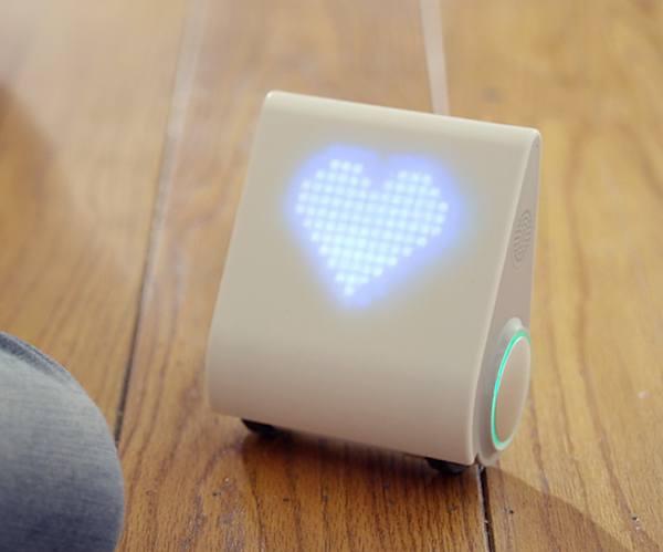 Codeybot – The Fully Customizable Robot