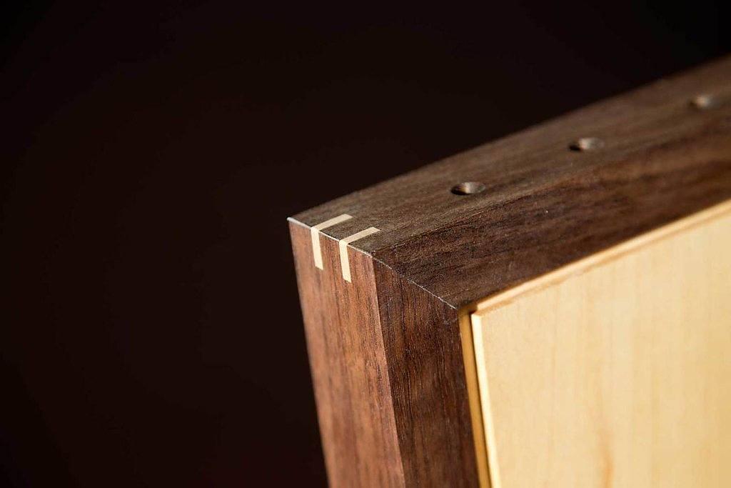 Cricket Darts Wooden Dart Board