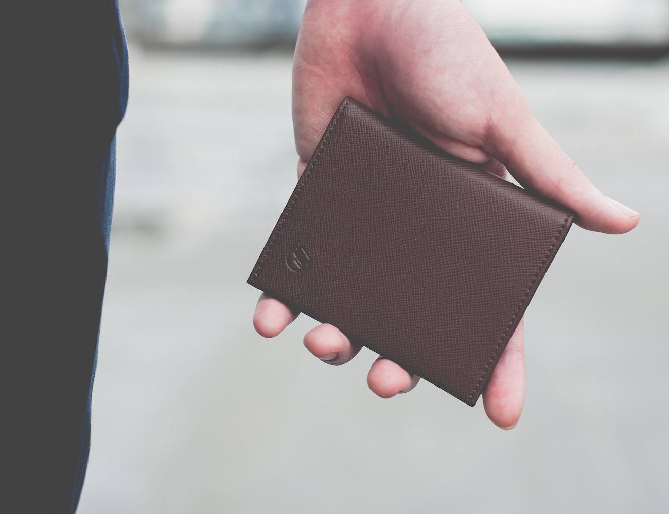 DFY – RFID Minimalist Wallets With No Ridiculous Mark Ups