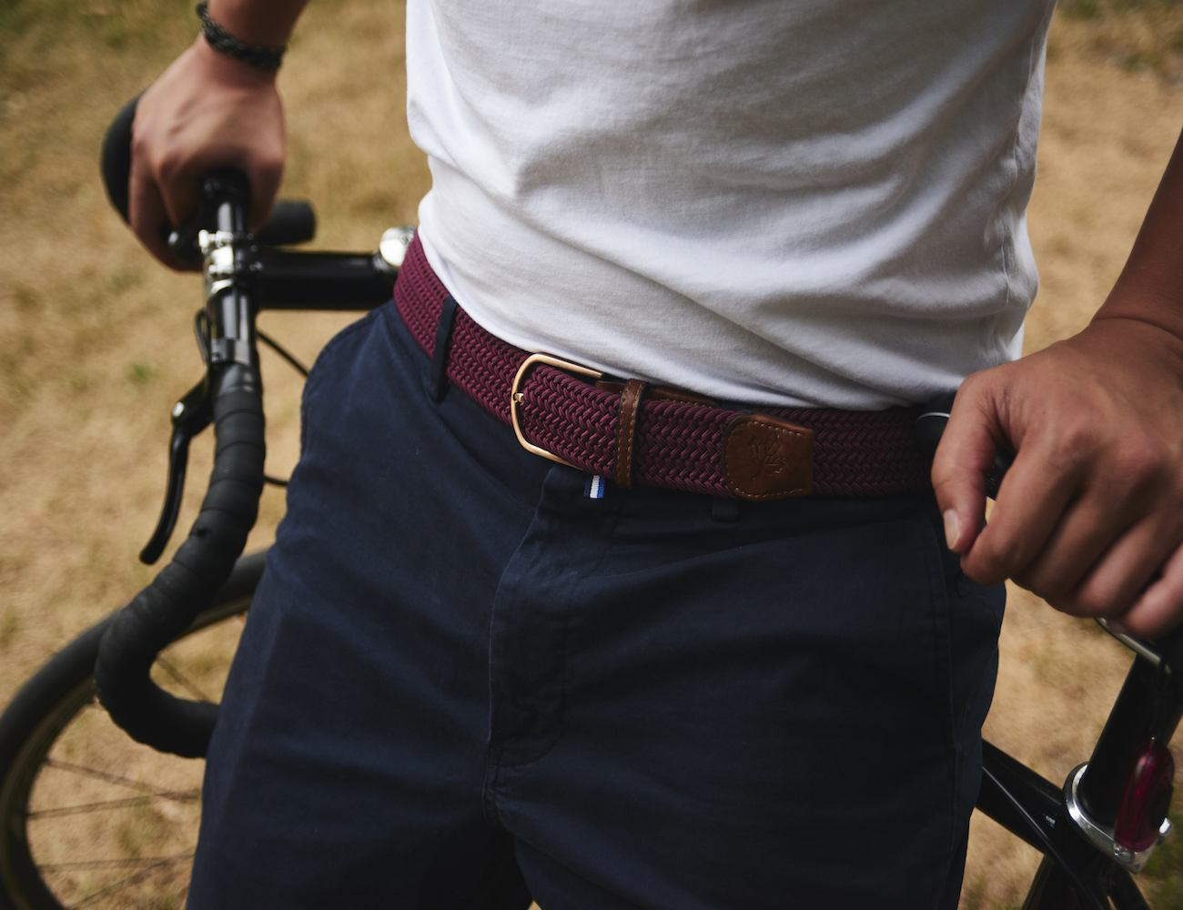 Beltline – Take it Up a Notch. Get a Better Belt.