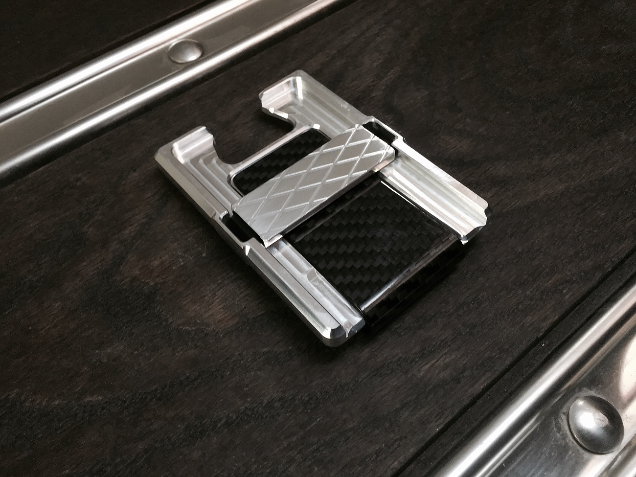 FLP CLIP Multi-Purpose Money Clip