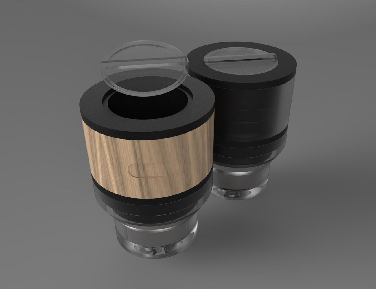 FUSE Modular Coffee Press