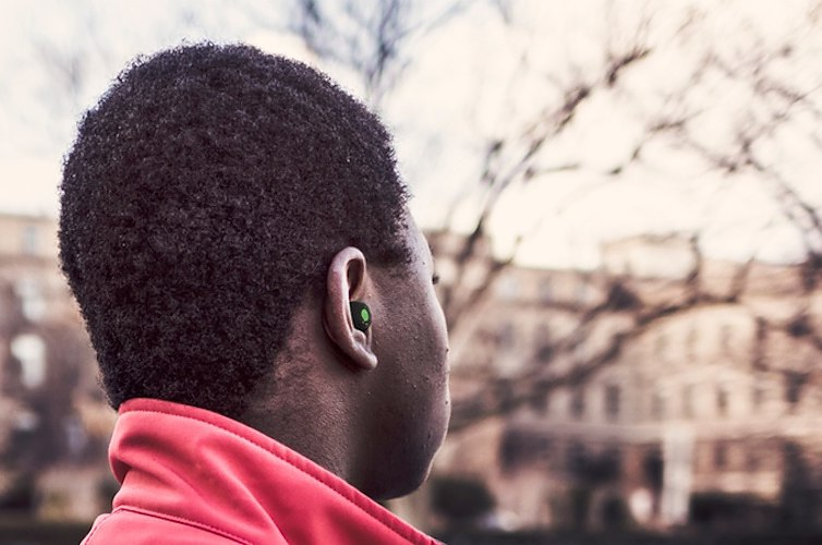 FireFlies – Truly Wire-Free Earbuds – Music Without Limits!